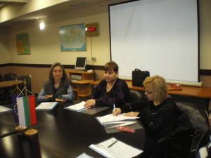 """Участие на МИГ Гълъбово в двудневeн форум на тема: """"Конфликт на интереси - правна рамка и практики"""", На 16 - ти и 17- ти март 2015 г. в хотел """"Извор"""", Старозагорски минерални бани, беше проведен двудневен форум на тема: """"Конфликт на интереси - правна рамка и практики"""" проведен от фирма """"Дениси Консулт"""" ЕООД Бяха разгледани следните теми: Конфликт на интереси – правна рамка Конфликт на интереси и лобизъм – допирни точки и отличителни характеристики"""